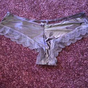 New with tags Victoria's Secret panties